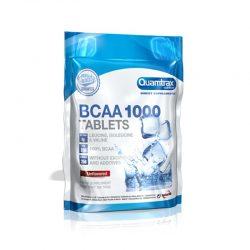 BCAA 1000 bag 500tabs (Quamtrax)
