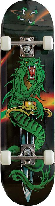 Σανίδα skateboard Basic 48936
