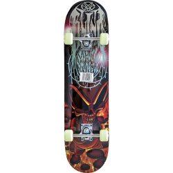 Σανίδα skateboard Basic 48937