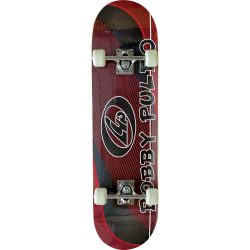 Σανίδα skateboard Basic 49006