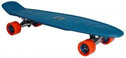 "Skateboard Plastic (28"") Nijdam"
