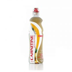 Carnitine Activity With Caffeine 750ml (Nutrend) Pineapple