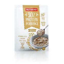 Protein Porridge 50g (Nutrend) Natural