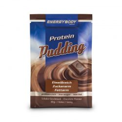 Protein Pudding 30g (Energybody Systems) Chocolate