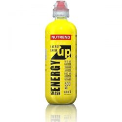 Smash Energy Up 500ml (Nutrend) Gold