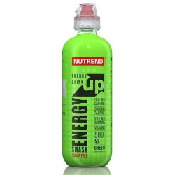 Smash Energy Up 500ml (Nutrend) Green