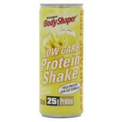 Weider Low Carb Protein Shake 250ml Vanilla