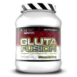 Hitec Nutrition Gluta Fusion 200 caps