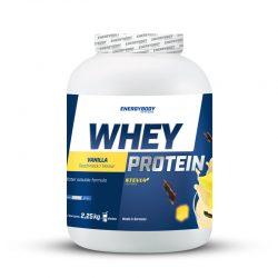 Whey Protein 2270g (Energybody Systems) - Vanilla