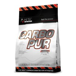 Hitec Nutrition Carbo Pur 1000g Neutral