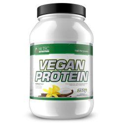 Hitec Nutrition Vegan Protein 750g Vanilla