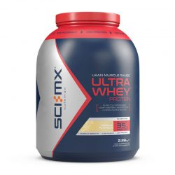 Ultra Whey Protein 2280g (Sci-MX)